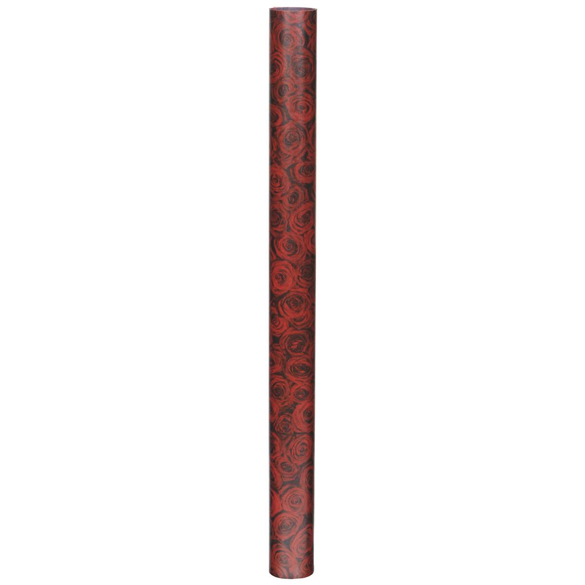 Транспарентная бумага Folia Розы, цвет: красный, 50,5 x 70 см7708105Транспарентная бумага Folia Розы - полупрозрачная бумага с оригинальным дизайном в виде роз. Используется для изготовления открыток, для скрапбукинга и других декоративных или дизайнерских работ. Бумага прекрасно держит форму, не пачкает руки, отлично крепится. Конструирование из транспарентной бумаги - необходимый для развития детей процесс. Во время занятия аппликацией ребенок сумеет разработать четкость движений, ловкость пальцев, аккуратность и внимательность. Кроме того, транспарентная бумага позволит разнообразить идеи ребенка при создании творческих работ.
