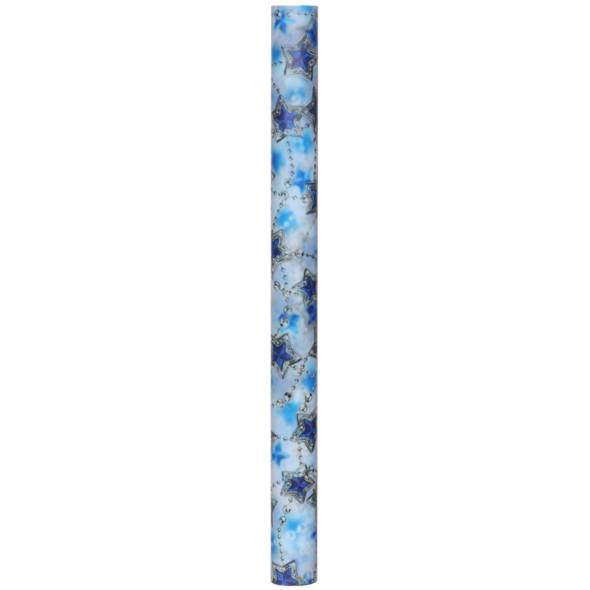 Транспарентная бумага Folia Цепочка из звезд, 50,5 x 70 см7708110Транспарентная бумага Folia Цепочка из звезд - полупрозрачная бумага с оригинальным дизайном в виде красивых звезд. Используется для изготовления открыток, для скрапбукинга и других декоративных или дизайнерских работ. Бумага прекрасно держит форму, не пачкает руки, отлично крепится. Конструирование из транспарентной бумаги - необходимый для развития детей процесс. Во время занятия аппликацией ребенок сумеет разработать четкость движений, ловкость пальцев, аккуратность и внимательность. Кроме того, транспарентная бумага позволит разнообразить идеи ребенка при создании творческих работ.