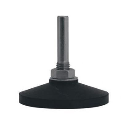 Набор кругов шлифовальных Fit, 10шт, 50 мм36913Набор кругов шлифовальных Fit предназначен для удаления ржавчины и шлифования плоских поверхностей. Зернистость 80, 120. Используются с гравировальной машинкой.