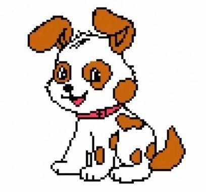Набор для вышивания крестом Nitex Пятнистый щенок, 22 х 22 см7704116Набор для вышивания Nitex Пятнистый щенок поможет вам создать свой личный шедевр - красивую картину, вышитую в технике крест. Вышивание отвлечет вас от повседневных забот и превратится в увлекательное занятие! Работа, сделанная своими руками, создаст особый уют и атмосферу в доме и долгие годы будет радовать вас и ваших близких, а подарок, выполненный собственноручно, станет самым ценным для друзей и знакомых. В набор входят: - канва Aida 14 белая с нанесенным рисунком, - нитки мулине (4 цвета), - игла.