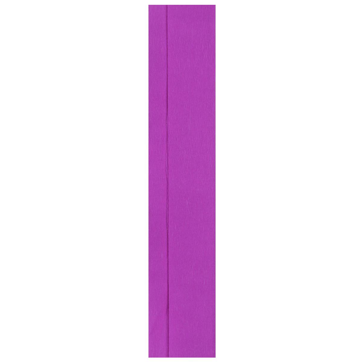 Бумага гофрированная Folia, цвет: ярко-розовый (54), 50 см x 2,5 м7704392_54Бумага гофрированная Folia - прекрасный материал для декорирования, украшения интерьера, изготовления искусственных цветов, эффектной упаковки и различных поделок. Бумага прекрасно держит форму, отлично крепится и замечательно подходит для изготовления праздничной упаковки для цветов.