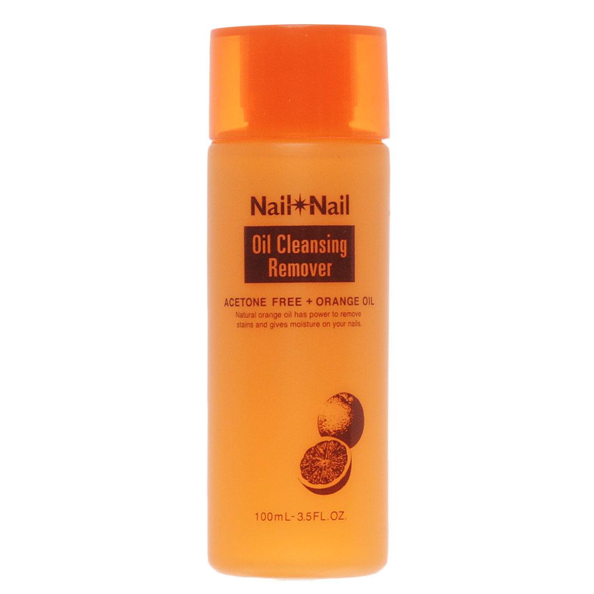BCL Жидкость для снятия лака, с апельсиновым маслом, без ацетона, 100 мл042624Жидкость быстро и мягко удаляет лак с поверхности ногтей. Сочетает в себе свойства ухаживающего продукта и средства для снятия лака. Содержит масло апельсина, которое увлажняет и питает ногтевую пластину, смягчает поверхность ногтя. Это средство обеспечивает удобный и эффективный уход за ногтями. Не содержит ацетона. Обладает приятным ароматом апельсина. Товар сертифицирован.