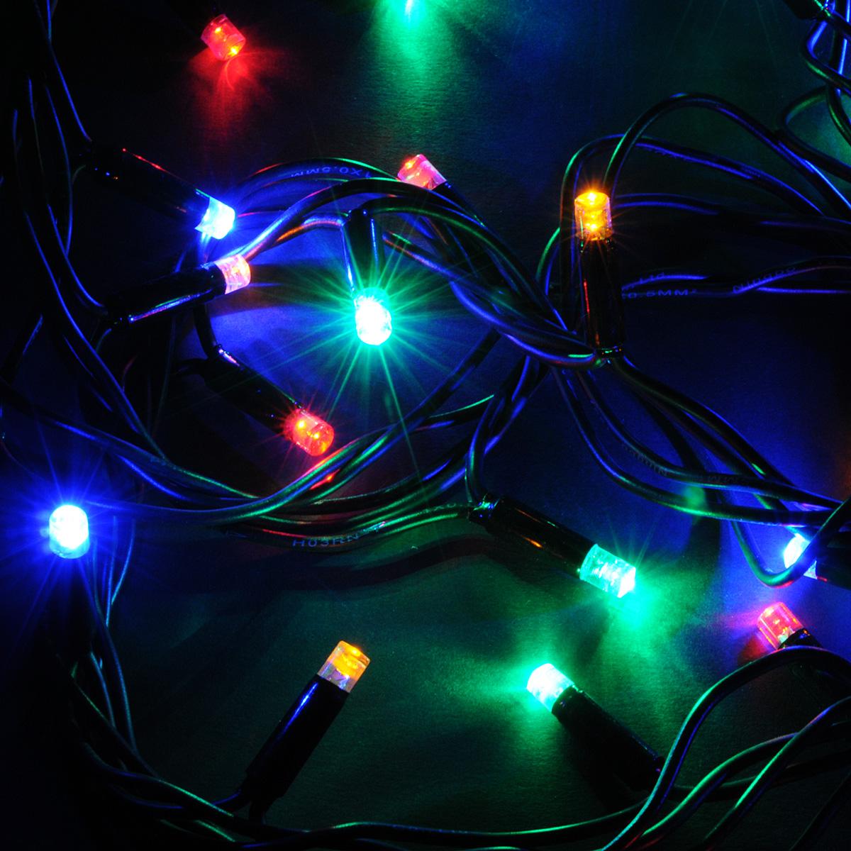 Гирлянда электрическая Lunten Ranta Легенда, 40 светодиодов, 4 м66418Гирлянда электрическая Lunten Ranta Легенда выполнена из пластика в оригинальном стиле с возможностью подключения до 10 сегментов. Такая гирлянда украсит ваш дом снаружи. Доступно 8 режимов мигания: - комбинированный - волна - последовательная смена режимов - плавное затухание; - мелькание/вспышки - медленное поочередное затухание - мерцание/вспышка - постоянный). Оригинальный дизайн и красочное исполнение создадут праздничное настроение. Откройте для себя удивительный мир сказок и грез. Почувствуйте волшебные минуты ожидания праздника, создайте новогоднее настроение вашим дорогим и близким. Работает от сети 220В.