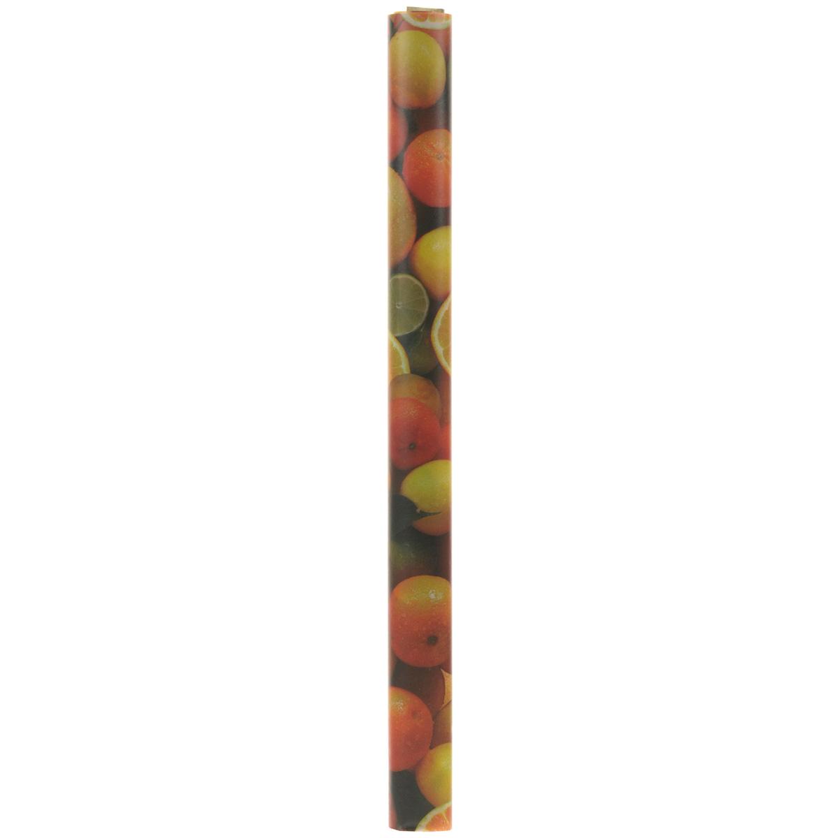 Транспарентная бумага Folia Цитрусы, 50,5 x 70 см7708106Транспарентная бумага Folia Цитрусы - полупрозрачная бумага с оригинальным дизайном в виде апельсинов, лимонов и др. Используется для изготовления открыток, для скрапбукинга и других декоративных или дизайнерских работ. Бумага прекрасно держит форму, не пачкает руки, отлично крепится. Конструирование из транспарентной бумаги - необходимый для развития детей процесс. Во время занятия аппликацией ребенок сумеет разработать четкость движений, ловкость пальцев, аккуратность и внимательность. Кроме того, транспарентная бумага позволит разнообразить идеи ребенка при создании творческих работ.