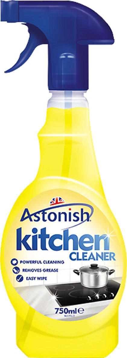 """Очиститель для кухни """"Astonish"""", 750 мл 29618"""
