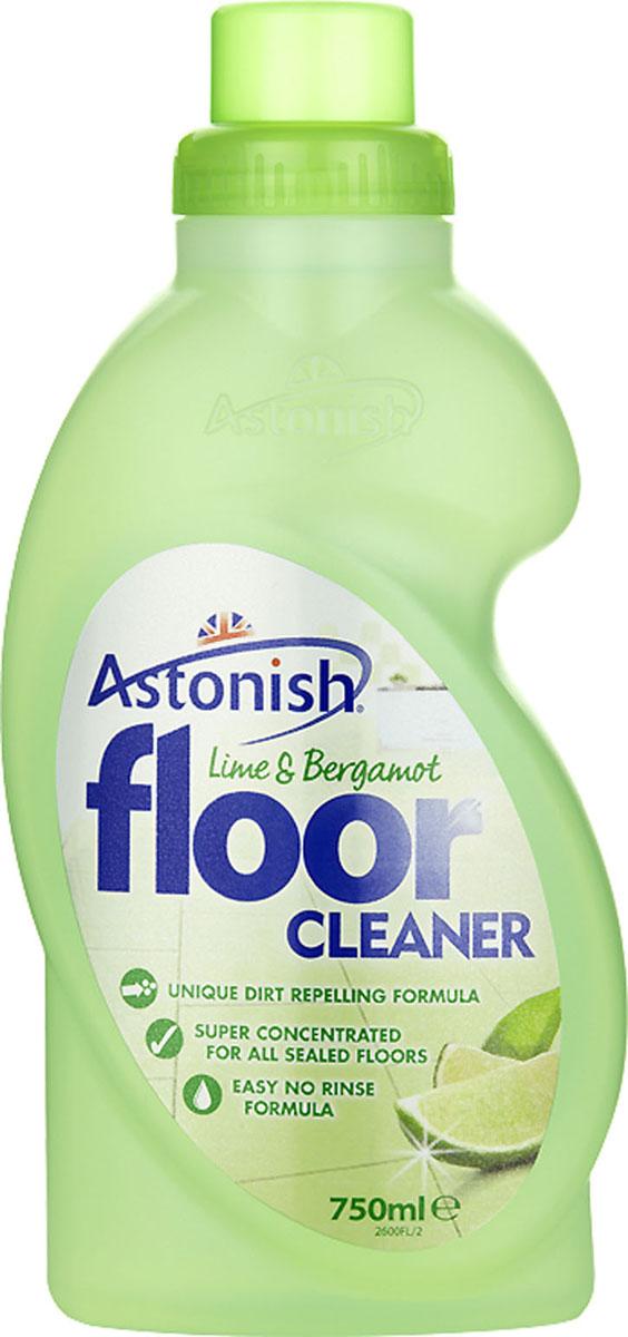 Средство для очистки полов Astonish Лимон, 750 мл22600Концентрированное жидкое средство для очистки полов Astonish Лимон предназначено для мытья полов с покрытием из винила, линолеума и керамической плитки. Средство легкое в применении, не требует смывания. Специально разработанная формула великолепно очищает любые загрязнения и придает полам сияющую чистоту и свежесть. Состав: менее 5% неионные ПАВ, мыло, консервант - бромонитропропандиол, ароматизатор, содержащий лимонен и гексил циннамал. Товар сертифицирован.