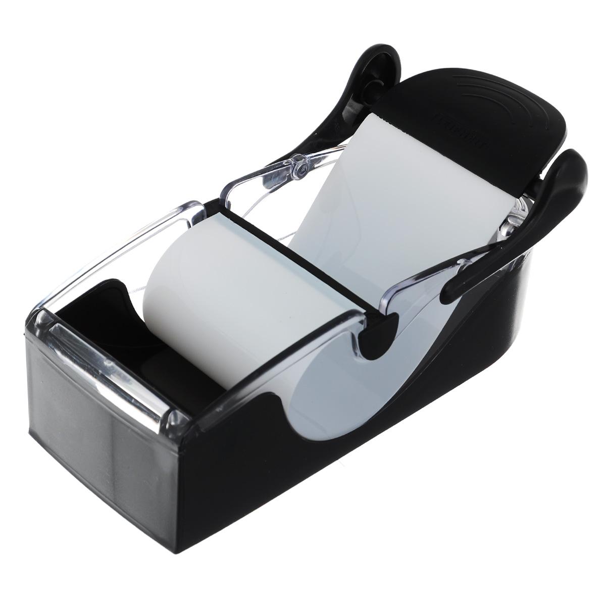 Машинка для приготовления роллов Leifheit Sushi, цвет: черный