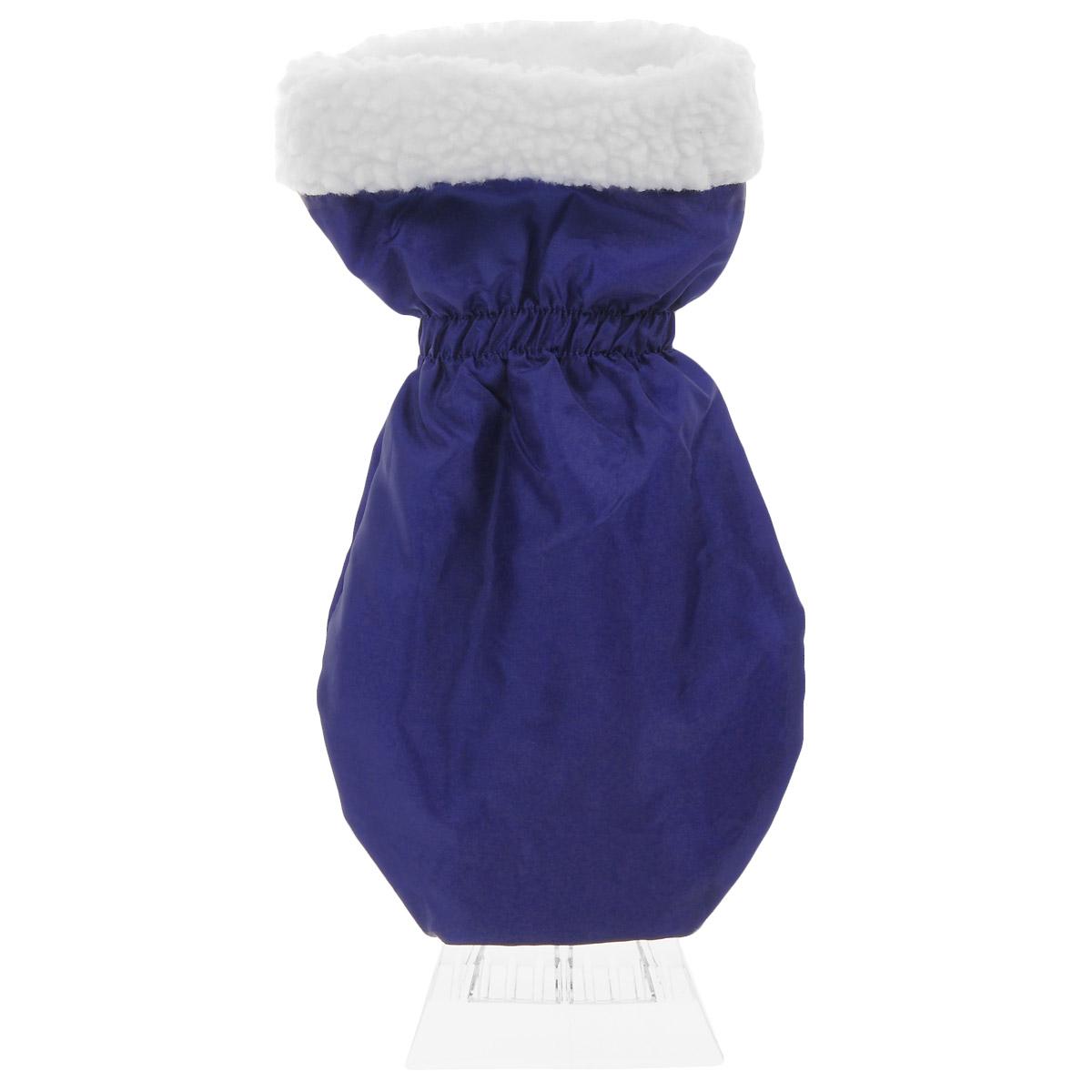 Скребок Clingo для уборки снега и льда, c термозащитной тканью, ширина 11 смCSR-04Скребок Clingo для уборки снега и льда. Термозащитная ткань обеспечит максимальный комфорт во время использования скребка.