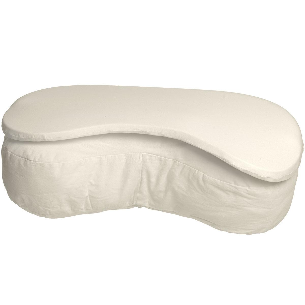 Подушка-трансформер для кормления