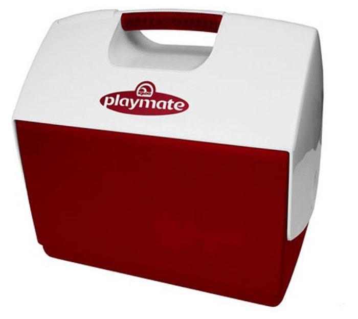 Изотермический пластиковый контейнер Igloo Playmate Pal 6 л, цвет: бордовый, белый7363Изотермический пластиковый контейнер Igloo Playmate Pal 6 л. Описание: • UltraTherm ® пенная Изоляция Корпуса • Оригинальный замок вехней крышки Playmate®-Realise для открывания одной рукой. • Крышка распахивается - легкий доступ к содержимому. • Фирменный дизайн Playmate®. • Защелка надежно фиксирует крышку. Параметры: Объем: 6л Длина: 30см Ширина : 21см Высота: 30,5см