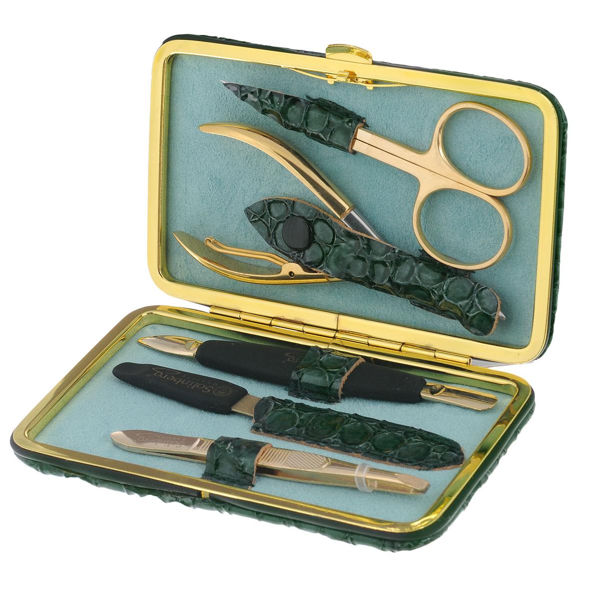 Solinberg Маникюрный набор, 5 предметов. 140-1205140-1205