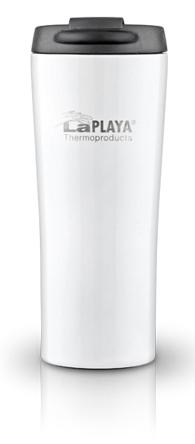 ������-������ LaPlaya Vacuum Travel Mug, ����: �����, 0,4 � - LaPlaya560058��������� ������-������ LaPlaya Vacuum Travel Mug ������ ��� ������������� � ����, ������ �