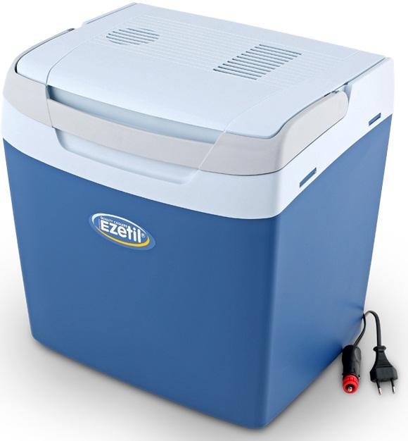 Термоэлектрический контейнер охлаждения Ezetil E 32 M 12/230V776940Термоэлектрический контейнер охлаждения Ezetil E 32 M 12/230V Артикул: 776940 Объем: Полезный Объем 29 л Длина: 39 см Ширина: 29 см Высота: 49 см Материал: Пластик Вес: 4300 гр Питание: От сети 12 / 230 вольт