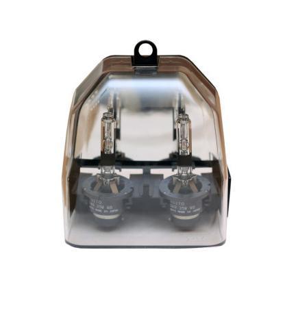 Лампа ксеноновая Koito P3516T D4R 5800K упаковка 2 шт.KOITO Лампа автомобильная P3516TЛампа ксеноновая Koito P3516T D4R 5800K упаковка 2 шт. - обладают ярким эффектным светом и компактными размерами. У лампы есть большой запас срока службы. Способна выдержать большое количество включений и выключений. Напряжение: 12 вольт