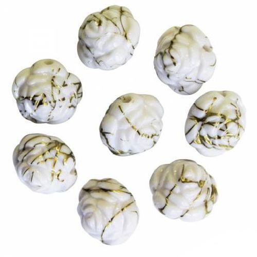 Бусины Астра, цвет: белый, (6-39), диаметр 17 мм, 16 шт. 7701042_6-397701042_6-39Набор бусин Астра, изготовленный из пластика, позволит вам своими руками создать оригинальные ожерелья, бусы или браслеты. Бусины имеют круглую форму и выполнены в виде розы. Изготовление украшений - занимательное хобби и реализация творческих способностей рукодельницы, это возможность создания неповторимого индивидуального подарка.