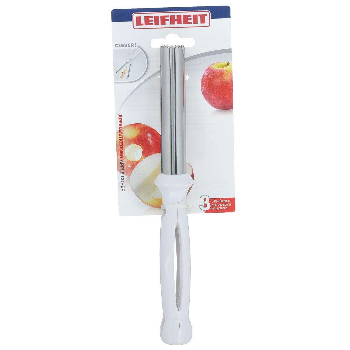 Отделитель сердцевины яблока Leifheit