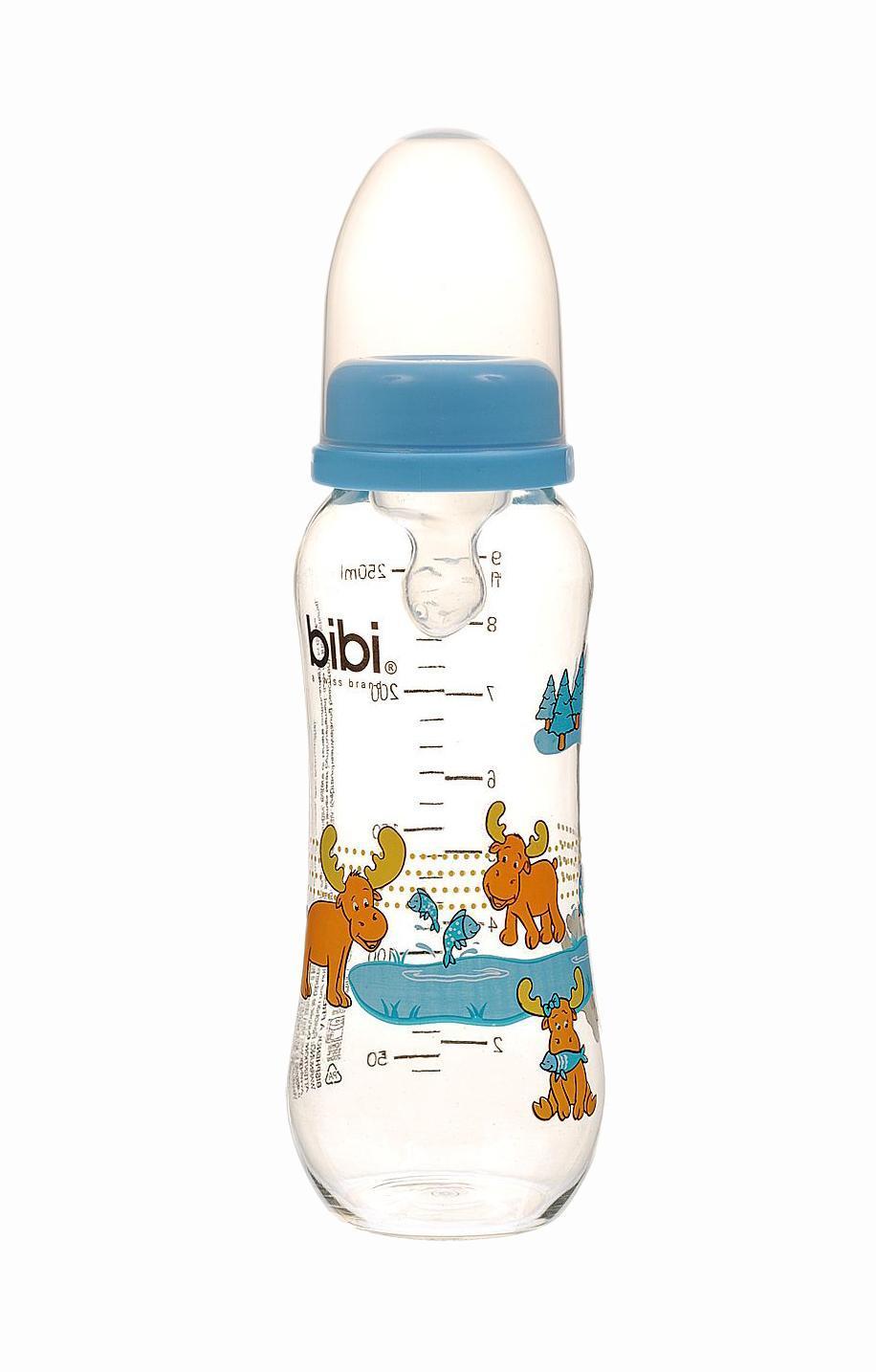 Бутылочка для кормления Bibi, с силиконовой соской, от 0 месяцев, цвет: голубой, 250 мл105198/01.234.11-40Здоровье детей имеете наивысший приоритет! Поэтому Bibi делает бутылочки для детского питания из безопасного полиамида. Детская бутылочка от швейцарской марки Bibi продумана до мельчайшей детали. Конструкция колпачка исключает протекание при транспортировке, клапан на ободке соски защищает от колик, мерная шкала позволяет легко дозировать содержимое, приталенная форма помогает крохе держать бутылочку в руках.