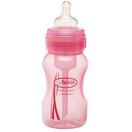 Противоколиковая бутылочка для кормления
