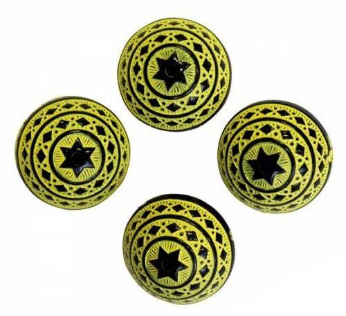 Бусины Астра, цвет: желтый (2), 28 мм х 21 мм, 4 шт. 7701053_0027701053_002Набор бусин Астра, изготовленный из пластика, позволит вам своими руками создать оригинальные ожерелья, бусы или браслеты. Бусины имеют круглую форму с рельефными поверхностями. Изготовление украшений - занимательное хобби и реализация творческих способностей рукодельницы, это возможность создания неповторимого индивидуального подарка.