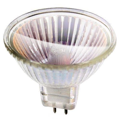 Лампа галогенная Электростандарт MR16/C 12V50Wa016584Галогенная лампа Elektrostandard MR16 220V 50W сверхъяркая, с отражателем излучает стабильный поток света в течение всего срока службы с отличной световой отдачей. Галогенные лампы более экономически выгодные, чем обыкновенные лампы накаливания и при этом более экологически безопасны по сравнению с энергосберегающими лампами. Напряжение: 12 вольт