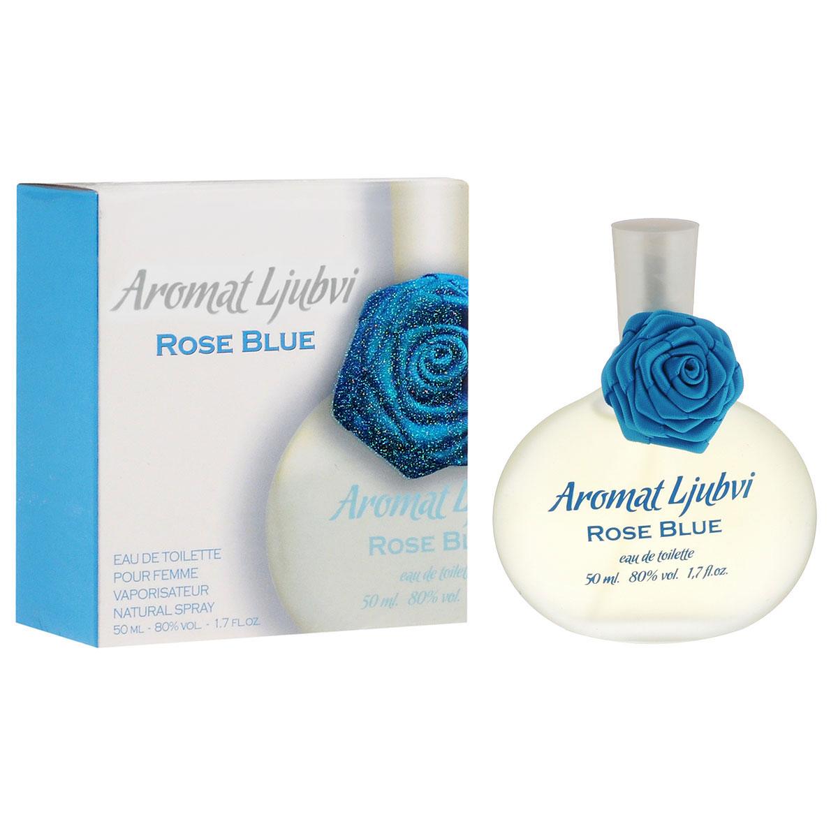 Apple Parfums Туалетная вода Aromat Ljubvi. Rose Blue, женская, 50 мл41683Прекрасный легкий женский аромат Aromat Ljubvi. Rose Blue от Apple Parfums охватывает свою обладательницу волной свежести. Он пробуждает различные чувства, даря счастливые и жизнерадостные моменты. Классификация аромата : свежий, цветочный. Пирамида аромата : Верхние ноты: зеленые листья, травяные ноты. Ноты сердца: водяной аккорд. Ноты шлейфа: кедр, мускус. Ключевые слова Свежий, жизнерадостный! Туалетная вода - один из самых популярных видов парфюмерной продукции. Туалетная вода содержит 4-10% парфюмерного экстракта. Главные достоинства данного типа продукции заключаются в доступной цене, разнообразии форматов (как правило, 30, 50, 75, 100 мл), удобстве использования (чаще всего - спрей). Идеальна для дневного использования. Товар сертифицирован.