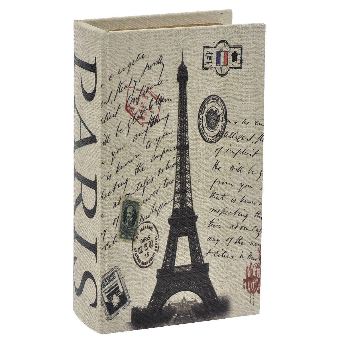 Декоративная шкатулка Книга. 7703856-12400604604471Декоративная шкатулка, выполненная из МДФ с отделкой из текстиля и оформлена оригинальным изображением цветов и бабочек. Внутри - отделка из текстиля коричневого цвета. Такая шкатулка может использоваться для хранения бижутерии, в качестве украшения интерьера, а также послужит хорошим подарком для человека, ценящего практичные и оригинальные вещи.