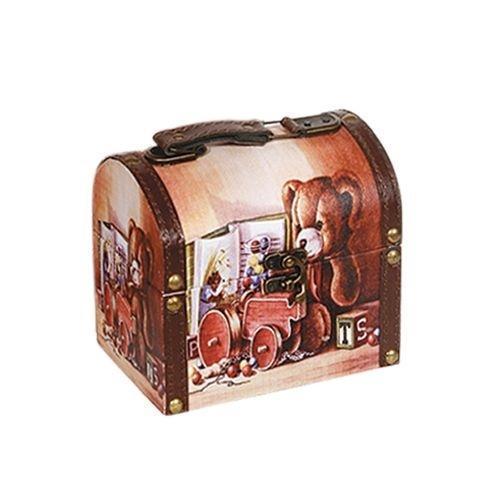 Шкатулка декоративная, ZW001135, 20*15*18 см2400604601425Декоративная шкатулка - отличный способ для хранение вещей! Благодаря универсальности изделия, в шкатулке можно хранить самые разнообразные вещи: бижутерию, лекарства, швейные принадлежности. Такая шкатулка поможет держать вещи в порядке. Декоративная шкатулка даст Вам возможность сохранить все в одном месте, а также защитить вещи от пыли, грязи и влаги.