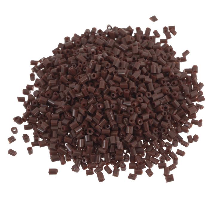 Рубка Астра, непрозрачный, цвет: коричневый (46), размер 11/0, 20 г. 675289_46675289_46 коричневый/непрозрачныйРубка Астра, изготовленная из пластика, позволит вам своими руками создать оригинальные ожерелья, бусы или браслеты, а также заняться вышиванием. В бисероплетении часто используют рубку разных размеров и цветов. Она идеально подойдет для вышивания на предметах быта и женской одежде. Размер рубки: 11/0. Вес пакетика: 20 г. Изготовление украшений - занимательное хобби и реализация творческих способностей рукодельницы, это возможность создания неповторимого индивидуального подарка.