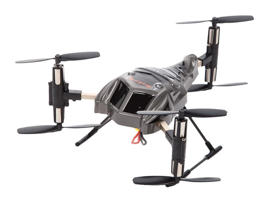 От винта! Трикоптер на радиоуправлении FLY-Y687228Радиоуправляемый трикоптер с функцией трехмерного полета. Вертолет двигается вверх/вниз, вперед/назад, влево/вправо, выполняет боковой полет, зависание, перевороты, круговое вращение - на 360 градусов. Контроль скорости (режим высокой и низкой скорости). Игрушка способствует развитию моторики и логики, учит координации в пространстве, тренирует реакцию и сообразительность. Предназначен для игры на улице и в помещении.