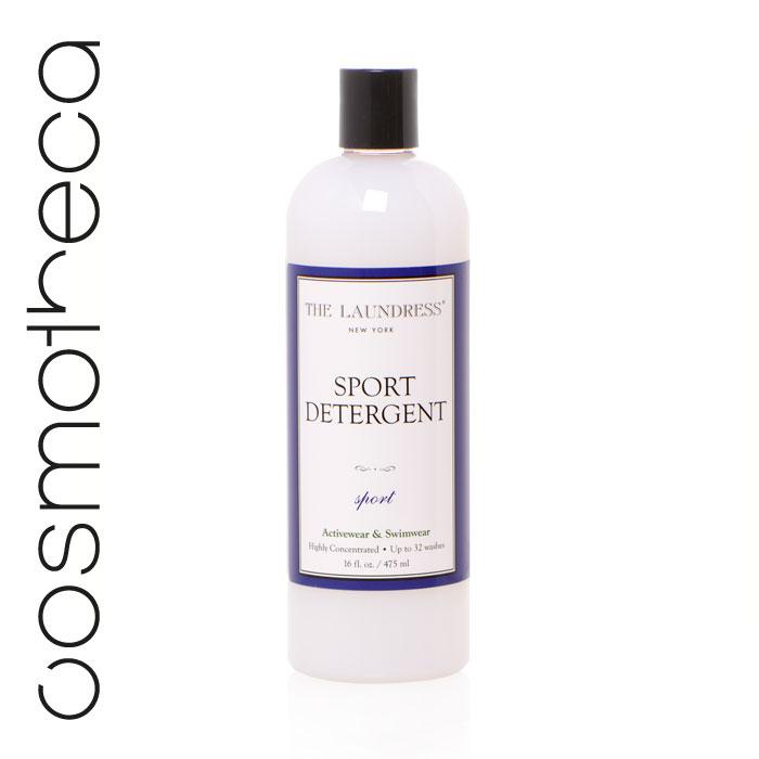 Жидкое средство The Laundress Sport Detergent для стирки спортивной одежды, 475 мл