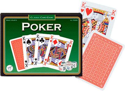 Набор для покера Piatnik