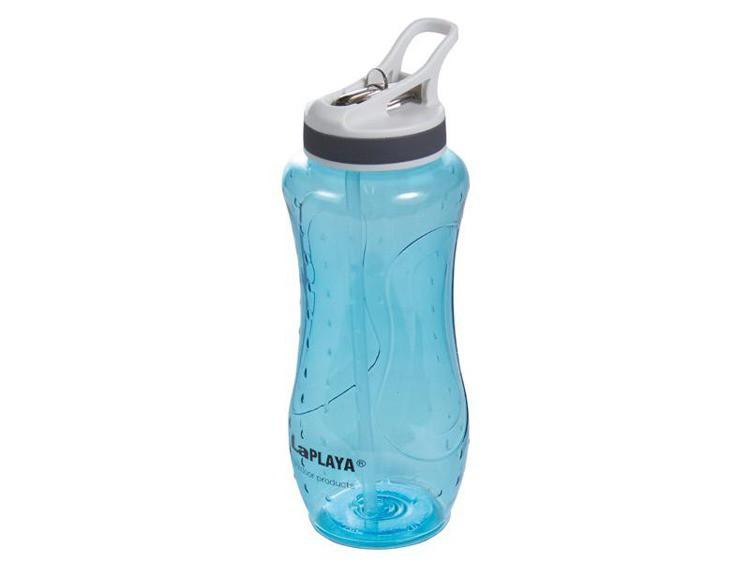 Бутылки-поильники пластиковые LaPlaya DrinkBottle 0,9L Blue538901Бутылки-поильники пластиковые LaPlaya DrinkBottle 0,9L Blue