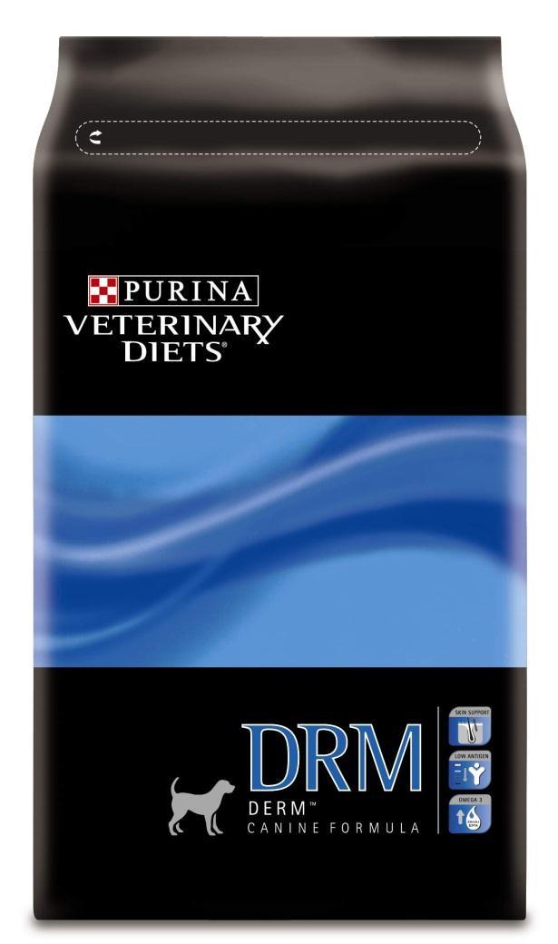 Корм сухой для собак Purina Veterinary Diets