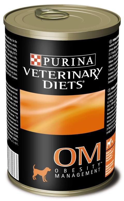 Консервы для собак Purina Veterinary Diets