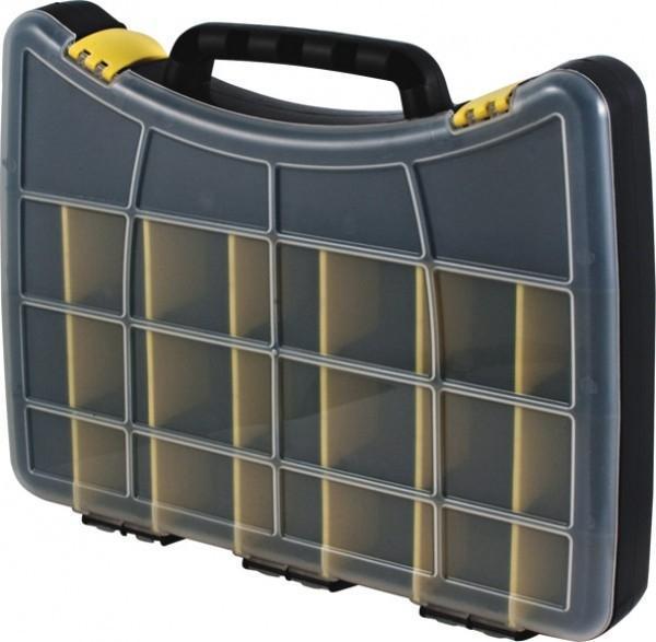 Ящик для крепежа FIT, 40 х 30 х 6 см