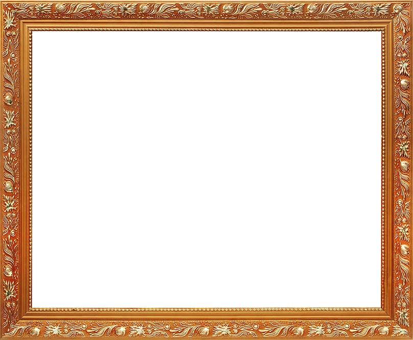 Багетная рама Angelica, цвет: золотистый, 40 х 50 см2620-BB Angelica (золотой)Багетная рама Angelica изготовлена из дерева. Багетные рамы предназначены для оформления картин, вышивок и фотографий. Оформленное изделие всегда становится более выразительным и гармоничным. Подбор багета для картин очень важен - от этого зависит, какое значение будет иметь выполненная работа в вашем интерьере. Если вы используете раму для оформления живописи на холсте, следует учесть, что толщина подрамника больше толщины рамы и сзади будет выступать, рекомендуется дополнительно зафиксировать картину клеем, лист-заглушку в этом случае не вставляют. В комплекте - крепежные элементы, с помощью которых изделие можно подвесить на стену и задник.