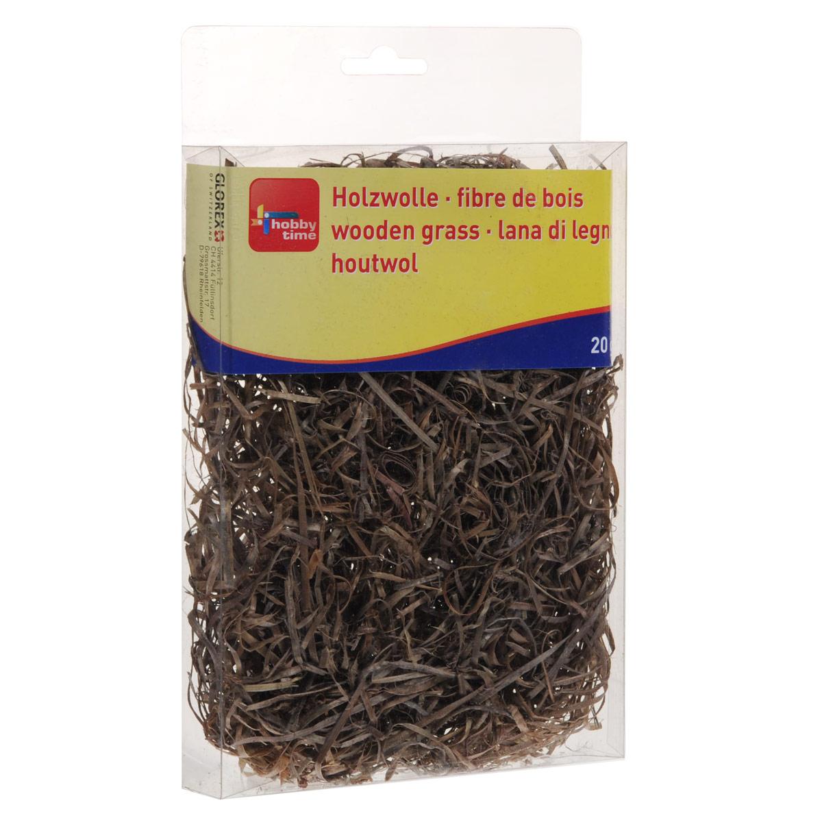 Древесная стружка Hobby Time, цвет: серый (08), 20 г7706397_08Древесная стружка Hobby Time является оригинальным натуральным материалом для декора, флористики и упаковки подарков. Естественная пластичная древесина из лиственных пород деревьев (без смолы) при небольшом увлажнении становится податливым материалом, которому можно придать необходимую форму. Тонкая стружка, сухая, экологически чистая, специально подготовленная. Могут встречаться волокна более темного или серого цвета - это нормально для натуральной древесины, которая со временем темнеет при контакте с воздухом. Стружка окрашивается в различные цвета и часто применяется в ландшафтном дизайне, изготовлении цветочных композиций, подарочных корзин, декорировании цветочных горшков, рамок, стен, в скрапбукинге, для упаковки хрупких предметов и много другого. Такой материал можно комбинировать с различными аксессуарами, как с природными - веточки, шишки, скорлупа, кора, перья так и с искусственными - стразы, бисер, бусины. Уникальная токая структура...