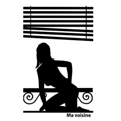 Стикер Paris-Paris Моя соседка, 50 х 74 смПР00063Стикер Paris-Paris Моя соседка предназначен для оформления интерьера. Изображение на стикере имитирует окно, прикрытое жалюзи, за которым виден силуэт девушки-соседки. Необыкновенный всплеск эмоций в дизайнерском решении создаст утонченную и изысканную атмосферу не только спальни или гостиной комнаты, но и даже офиса. Стикер выполнен из матового винила - тонкого эластичного материала, который хорошо прилегает к любым гладким и чистым поверхностям, легко моется и держится до семи лет, не оставляя следов. В комплект входит инструкция по наклеиванию стикера Сегодня виниловые наклейки пользуются большой популярностью среди декораторов по всему миру, а на российском рынке товаров для декорирования интерьеров - являются новинкой. Добавьте оригинальность вашему интерьеру с помощью необычного стикера Paris-Paris Моя соседка.