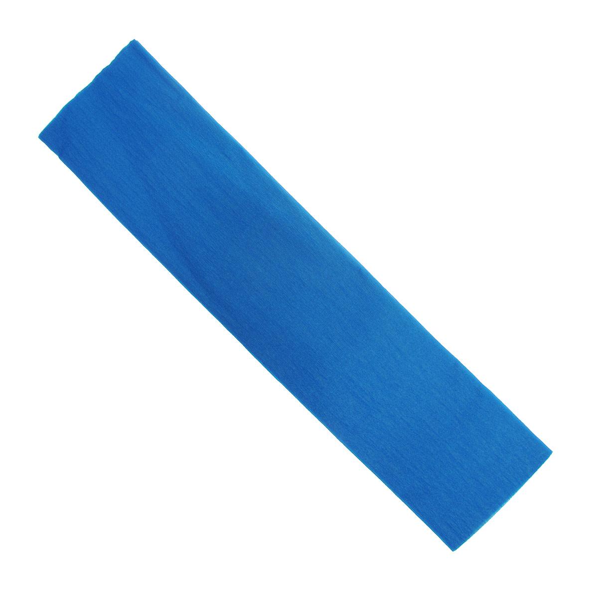 Крепированная бумага Hatber, флюоресцентная, цвет: синий, 5 см х 25 смБк2ф_00010Цветная флюоресцентная бумага Hatber - отличный вариант для развития творчества вашего ребенка. Бумага с фактурным покрытием очень гибкая и мягкая, из нее можно создавать чудесные аппликации, игрушки, подарки и объемные поделки. Цветная флюоресцентная бумага Hatber способствует развитию фантазии, цветовосприятия и мелкой моторики рук. Размер бумаги - 5 см х 25 см.