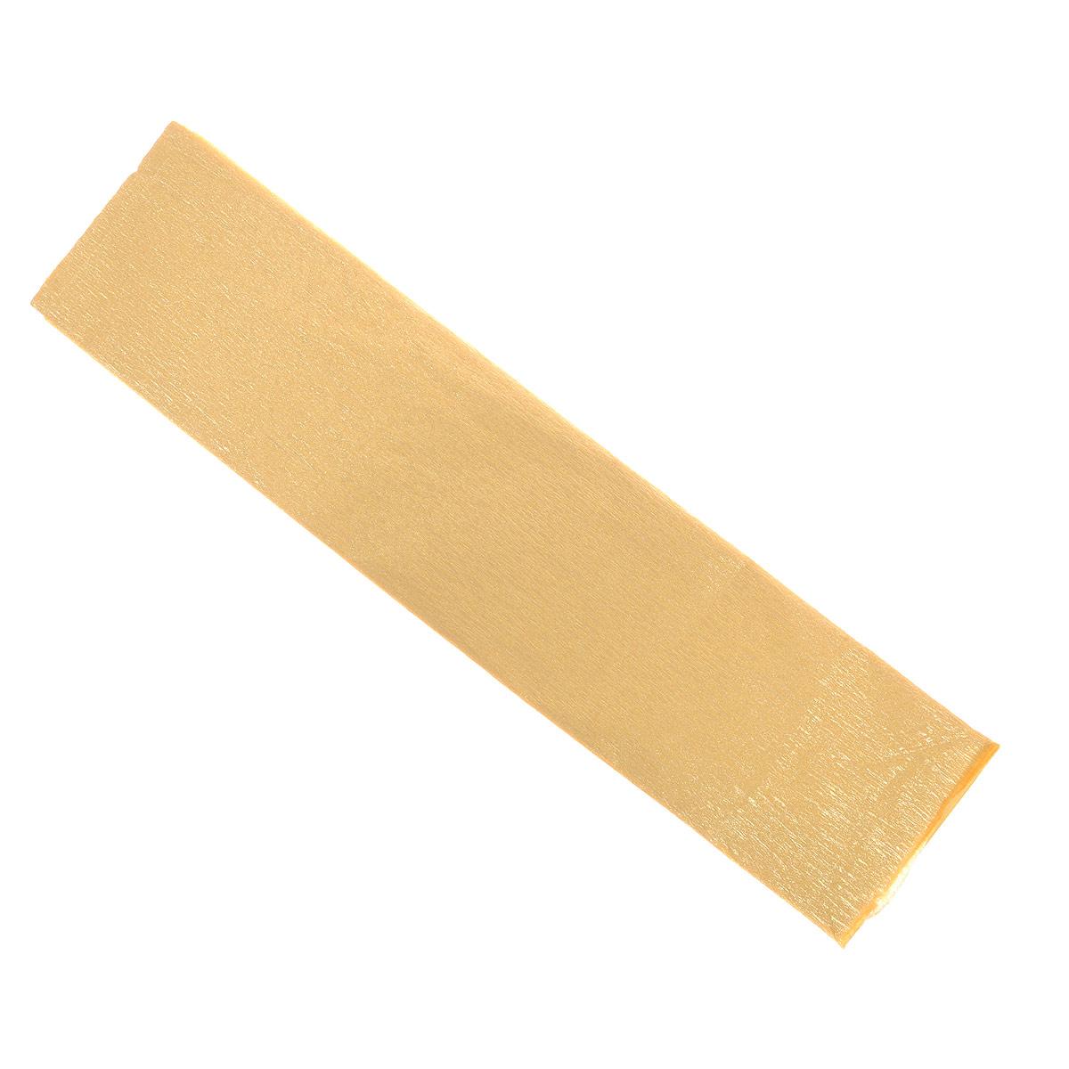 Крепированная бумага Hatber, перламутровая, цвет: желтый, 5 см х 25 смБк2пл_00016Цветная крепированная бумага Hatber - отличный вариант для развития творчества вашего ребенка. Бумага с фактурным покрытием очень гибкая и мягкая, из нее можно создавать чудесные аппликации, игрушки, подарки и объемные поделки. Цветная крепированная бумага Hatber способствует развитию фантазии, цветовосприятия и мелкой моторики рук. Размер бумаги - 5 см х 25 см.