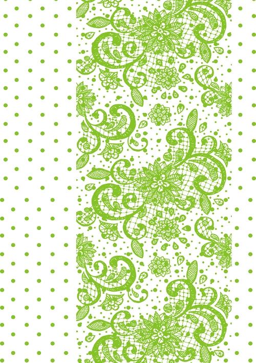 Калька для скрапбукинга Узоры и горошек, цвет: салатовый, 21 см х 30 смAM402019Калька для скрапбукинга Узоры и горошек - прозрачная бумага с декоративным принтом. Калька идеально подходит для скрапбукинга. С помощью кальки можно не только украшать сами фотографии, но также, используя пергамент для скрапбукинга, придать оригинальный вид всему альбому. Такие декорированные листы вставляются для украшения между страничками в фотоальбомы. Особенно эффектно выглядит свадебный альбом, украшенный таким образом. C помощью кальки делаются различные декоративные элементы для поздравительных открыток и коллажей. Декоративные орнаменты, фигурки или кармашки станут украшением любой открытки или альбома для фотографий.