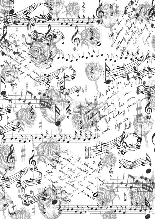 Пленка-оверлей для скрапбукинга Музыка цветов, 21 см х 30 смAM403003Пленка-оверлей Музыка цветов - прозрачная пленка с нанесенным рисунком. Используется чаще всего в скрапбукинге для декорирования фотографий, альбомов, открыток, блокнотов, сувенирных книг и прочего. Для крепления пленки используются разные способы - люверсы, машинная строчка, можно привязать ленточкой, сделав надрез или отверстие, можно приклеить на клей (двухсторонний скотч, и т.п.) и задекорировать это место другими элементами украшений (цветочками, ленточками, пуговками, аппликациями). На пленке можно писать перманентной ручкой или маркером.