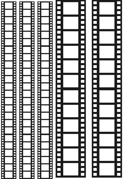 Пленка-оверлей для скрапбукинга Кинопленка, цвет: черный, 21 см х 30 смAM403059Пленка-оверлей Кинопленка - прозрачная пленка с нанесенным рисунком. Используется чаще всего в скрапбукинге для декорирования фотографий, альбомов, открыток, блокнотов, сувенирных книг и прочего. Для крепления пленки используются разные способы - люверсы, машинная строчка, можно привязать ленточкой, сделав надрез или отверстие, можно приклеить на клей (двухсторонний скотч и т.п.) и задекорировать это место другими элементами (цветочками, ленточками, пуговками, аппликациями). На пленке можно писать перманентной ручкой или маркером.