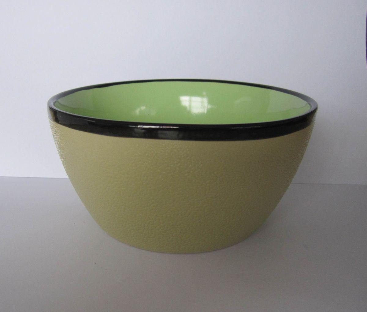 Салатник керамика, 550 мл HW3131-OVHW3131- OVСалатник керамика, 550 мл HW3131-OV
