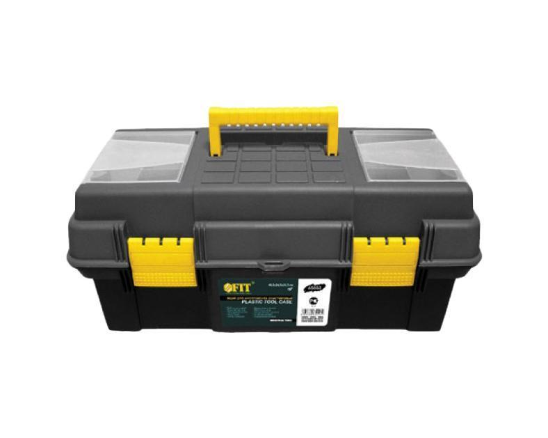 Ящик для инструментов пластиковый FIT, 48,5 х 24,5 х 21,5 см