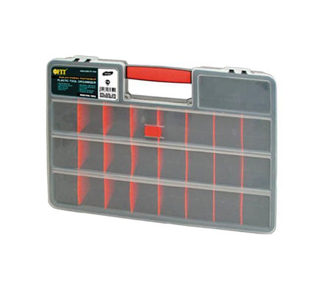 Ящик для крепежа FIT, 46 х 32 х 8 см