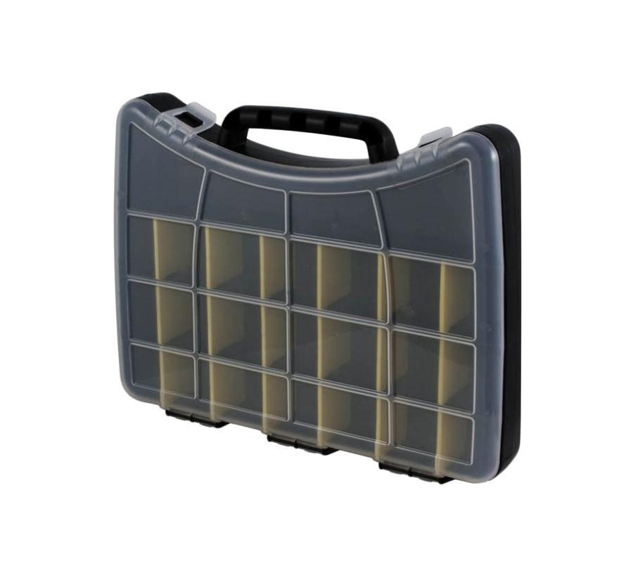 Ящик для крепежа FIT, 40 х 30 х 6 см. 65654