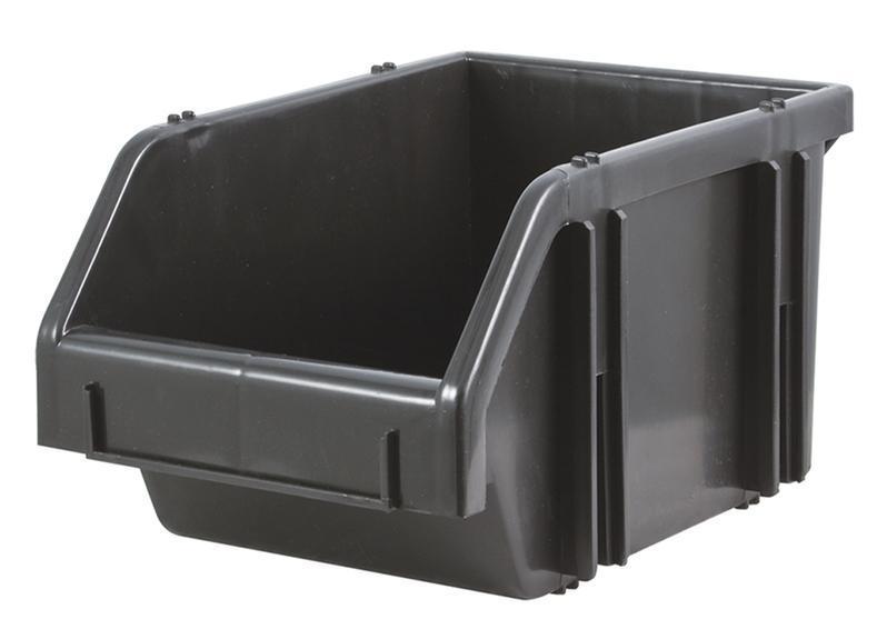 Лоток для крепежа FIT, 49 x 31 x 19 см65696Лоток для крепежа FIT предназначен для хранения крепежа и мелкого инструмента. Имеется возможность соединения нескольких лотков одинакового размера в единый горизонтальный блок.