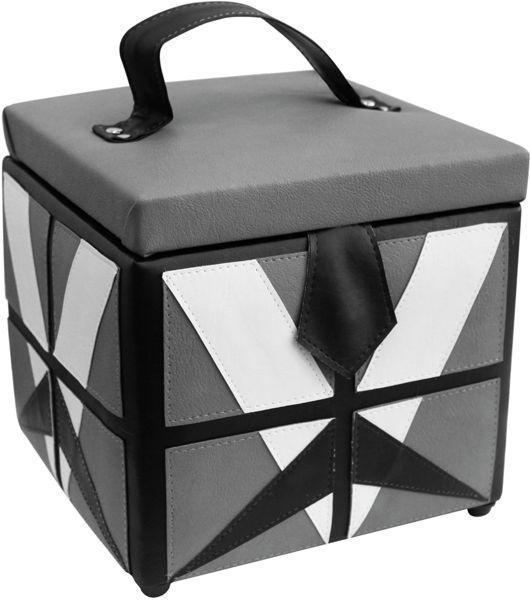 3689 BN Коробка для рукоделия927470Коробка для рукоделия 3689 BN - необходимая вещь для каждой рукодельницы. Если Вы хотите, чтобы у Вас был порядок и легко находилась любая мелочь, то без этой коробки Вам не обойтись!