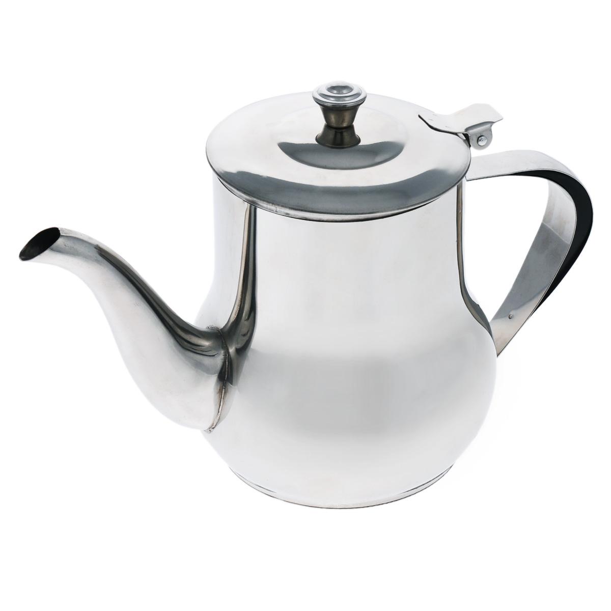 Чайник заварочный Mayer & Boch, с фильтром, 1 л. 403403Заварочный чайник Mayer & Boch изготовлен из высококачественной нержавеющей стали с зеркальной полировкой и оснащен фильтром. Чайник используется только для приготовления чая. Простой и удобный прибор поможет вам приготовить крепкий, ароматный чай. Рекомендации по использованию: - не используйте посуду в случае появления трещин или сколов; - не используйте в СВЧ; - можно мыть в посудомоечной машине. Диаметр по верхнему краю: 9 см. Высота (без учета крышки): 12 см.